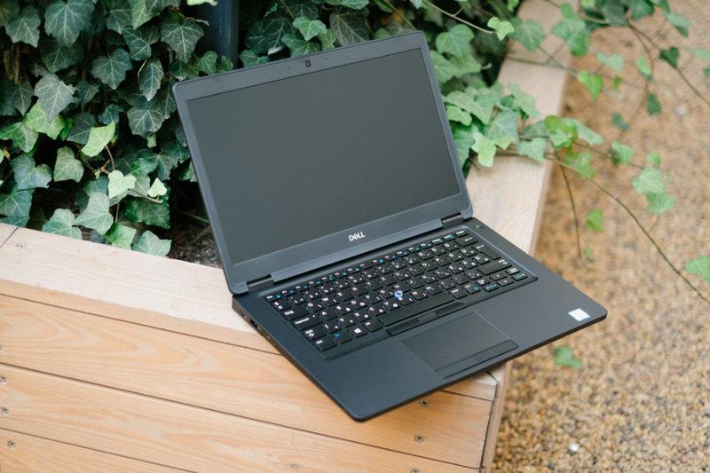 Dell Latitude 5490 (14 5000 sorozat) N091L549014EMEA Laptop 73277c2df9