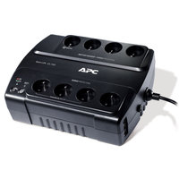 APC  Back-UPS ES 8 Outlet 700VA 230V Power-Saving BE700G-GR kép, fotó