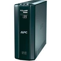 APC  Power-Saving Back-UPS Pro 1500, 230V BR1500G-GR kép, fotó