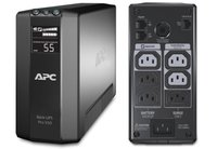 APC  Power-Saving Back-UPS Pro 550 BR550GI kép, fotó