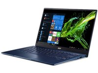 Acer Swift 5 SF514-54T-51YH NX.HHUEU.00F laptop kép, fotó