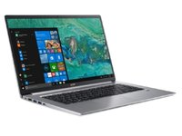 Acer Swift 5 SF515-51T-56UZ NX.H7QEU.001 laptop kép, fotó