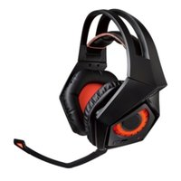 Asus ROG Strix Wireless Gamer headset 90YH00S1-B3UA00 kép, fotó