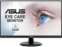 "Asus  VA24DQ 23.8"" Eye Care IPS LED Monitor VA24DQ kép, fotó"