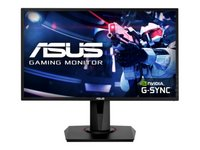 "Asus  VG248QG Gaming 24"" TN gamer monitor VG248QG kép, fotó"
