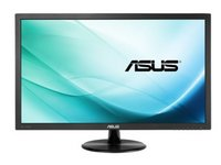 Asus  VP248H LED Gamer Monitor 90LM0480-B01170 kép, fotó