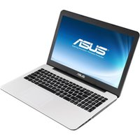 Asus  X751SA Refurbished X751SA-TY152-REF laptop kép, fotó