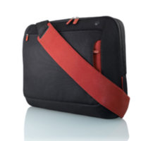 "Belkin  Carrying Case Messenger Notebook - Cabernet - 17"" F8N051EABR kép, fotó"