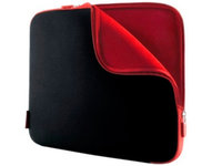 "Belkin  Carrying Case (Sleeve) Notebook - Cabernet - 15.6"" F8N160EABR kép, fotó"
