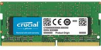 Crucial  Notebook DDR4 2400MHz 16GB CL17 1,2V CT16G4SFD824A kép, fotó