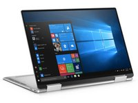 Dell XPS 13 Ultrabook™ (7390) 73902FI7WB2_P laptop kép, fotó