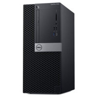 Dell Optiplex 5060 Mini Torony N040O5060MT kép, fotó