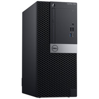 Dell Optiplex 7060 Mini Torony N031O7060MT kép, fotó