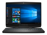 Dell Alienware M15 15_264802 laptop kép, fotó