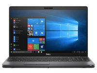 Dell  Precision 3540 N019P3540EMEA laptop kép, fotó