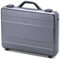 "Dicota  Alu Carrying Case - Briefcase (17.3"") - Grey D30589 kép, fotó"