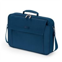 "Dicota  Multi Base Carrying Case 17.3"" - Blue D30916 kép, fotó"