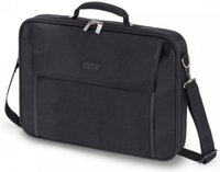 "Dicota  Multi Plus Base Carrying Case (17.3"") - Black D30492-V1 kép, fotó"