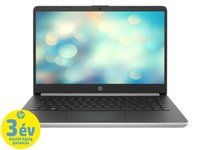 HP  14S-DQ1008NH 8BP19EA laptop kép, fotó