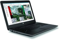 HP ZBook 15 G4 Y4E77AV laptop kép, fotó