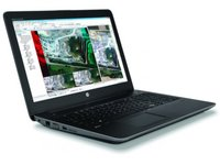 HP ZBook 15 G4 Renew Y6K19EAR laptop kép, fotó