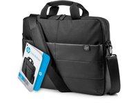 HP 15.6 Classic Briefcase - Fekete 1FK07AA fbab892394