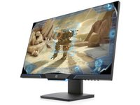 "HP  27mx 27"" full HD LED monitor 4KK74AA kép, fotó"