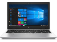 HP ProBook 650 G4 (Renew) 3JY27EAR laptop kép, fotó