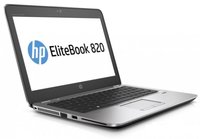 HP EliteBook 820 G3 T9X46EA laptop kép, fotó
