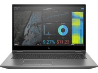 HP ZBook Fury 17 G7 2C9W9EA laptop kép, fotó