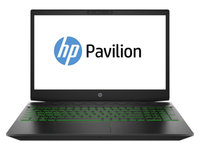 HP Pavilion Gaming 15-CX0002N 4TU84EA laptop kép, fotó