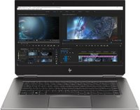 HP ZBook Studio X360 G5 6TW39EAR laptop kép, fotó