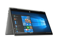 HP Pavilion X360 14-CD0000NH 4TZ45EA laptop kép, fotó