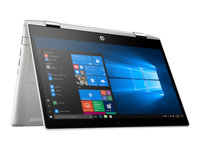 HP ProBook X360 440 G1 Renew 4LS91EAR laptop kép, fotó