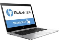 HP EliteBook x360 1030 G2 Z2W63EA laptop kép, fotó