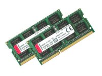 Kingston  ValueRAM 16GB DDR3L 1600MHz notebook memória KVR16LS11K2/16 kép, fotó