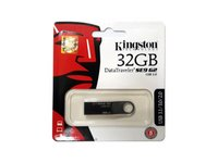 Kingston  32GB Data Traveler SE9 G2 Premier USB 3.0 pendrive KE-U9132-9DX kép, fotó