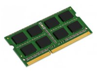 Kingston  4GB DDR3L 1600MHz notebook memória KVR16LS11/4 kép, fotó