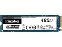 Kingston  DC1000B 480GB M.2 2280 PCIe enterprise SSD SEDC1000BM8/480G kép, fotó