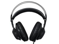 Kingston  HyperX Cloud Revolver S gaming headset - gun metal HX-HSCRS-GM/EM kép, fotó
