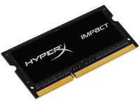 Kingston  HyperX Impact 32GB DDR4 2400MHz notebook memória  HX424S15IB/32 kép, fotó