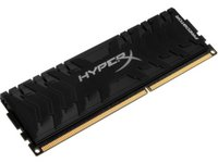 Kingston  HyperX Predator DDR4 32GB 3600MHz CL18 XMP gamer desktop memória HX436C18PB3/32 kép, fotó