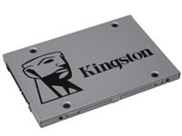 "Kingston  SSDNow UV400 240GB 2,5"" SATA3 SSD SUV400S37/240G kép, fotó"