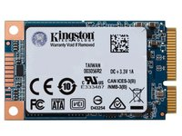 Kingston  UV500 120GB mSATA SSD SUV500MS/120G kép, fotó