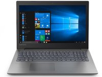 Lenovo IdeaPad 330 15 Refurbished  81D100KLHV_REF laptop kép, fotó
