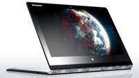 Lenovo  IdeaPad Yoga 3 Pro REFURBISHED 80HE00D3HV_REF laptop kép, fotó