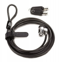 Lenovo  Kensington MicroSaver Security Cable Lock 73P2582 kép, fotó