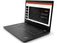 Lenovo ThinkPad L13 20R30008HV laptop kép, fotó