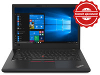 Lenovo ThinkPad T480 20L50000HV laptop kép, fotó