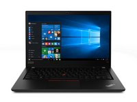 Lenovo ThinkPad T490 REFURBISHED 20N3S9740F_D01 laptop kép, fotó